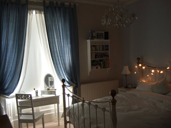 Newgate House: Double Room