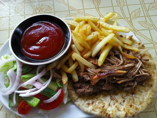 The Cosy Corner: Pulled Pork
