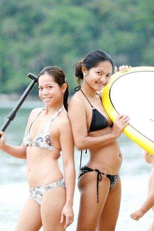 Sup Thai Longtail : Thai Love LONGTAIL SUP