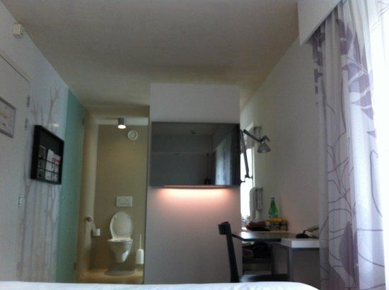 Hotel Landgoed Zonheuvel: Single room