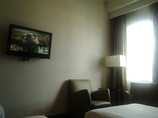 Photo of Hotel Sentral Pudu taken with TripAdvisor City Guides