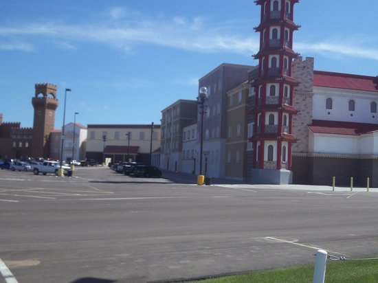 777 casino ave. thackerville ok 73459 hotels