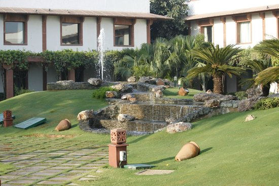 Trident, Agra: Quiet and peaceful