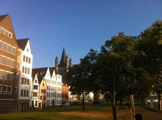 Inside Cologne Stadtfuehrungen