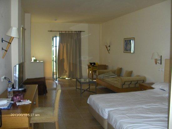 Grand Bay Beach Resort: Pokój 218