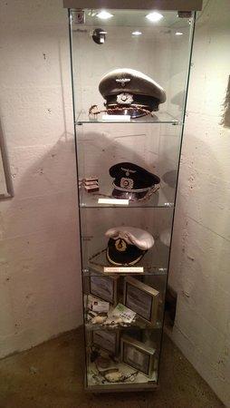 ww2 artifacts - Picture of Skagen Bunkermuseum - TripAdvisor