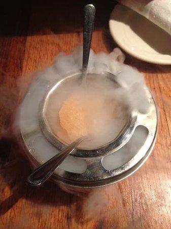 Red Lulu Cocina & Tequila Bar: Beginning...