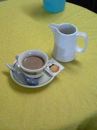 Hotel Vip : La mia colazione 1