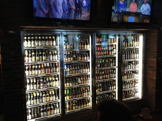写真World of Beer Dadeland枚