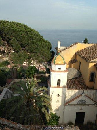 La Soffitta Sul Mare: Panorama