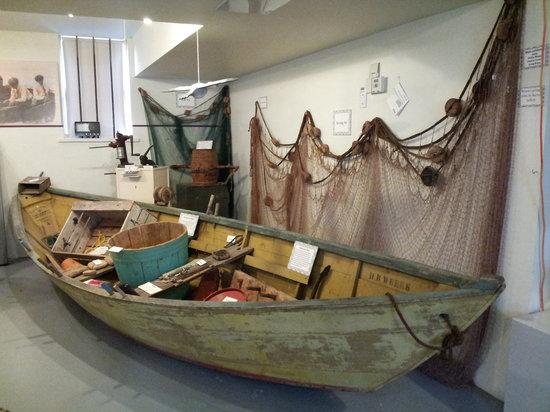 Alberton Museum