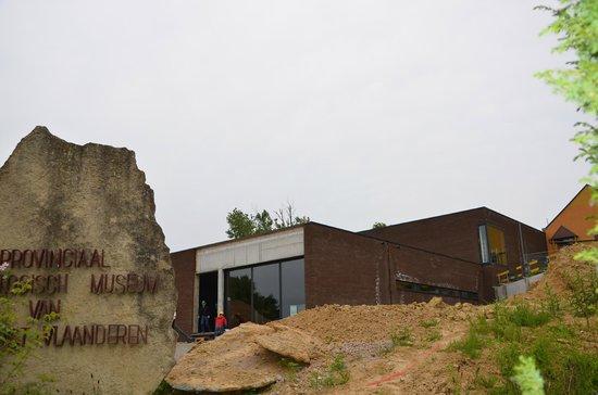 Provinciaal Archeologisch Museum