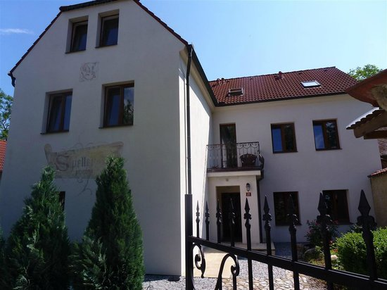 Photo of Penzion Speller Prague