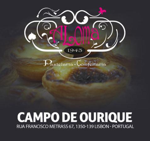 Photo of Portuguese Restaurant Pastelaria Aloma at Rua Francisco Metrass 67 1350 139, Lisbon 1350-139, Portugal