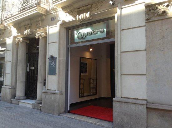 El Quatre Barcelona