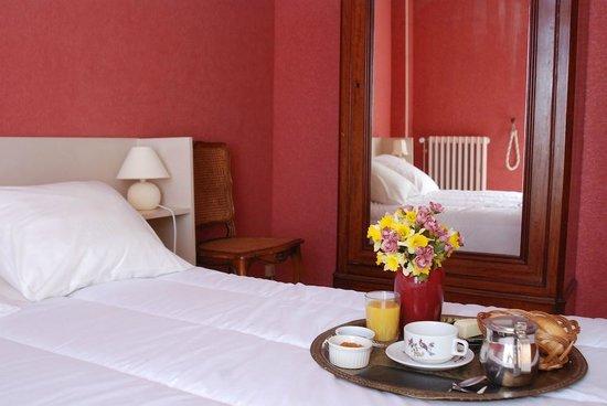 Hôtel l'Annexe : Chambre