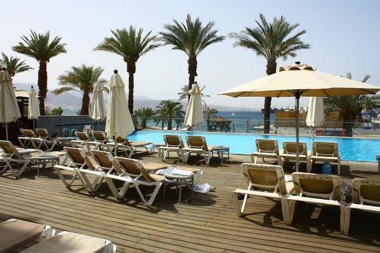 Astral Maris Hotel: 1