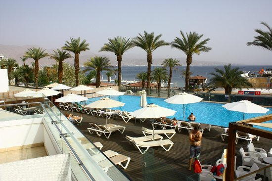 Astral Maris Hotel: 5
