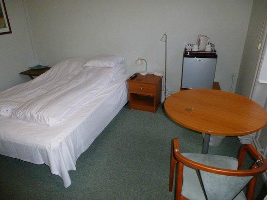 Hotel Nora CopenHagen : Foto1