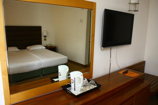 Astral Maris Hotel: 8