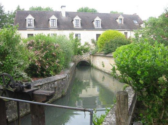 Le Moulin De Gemages: Le Moulin de Gémage - Photo 1