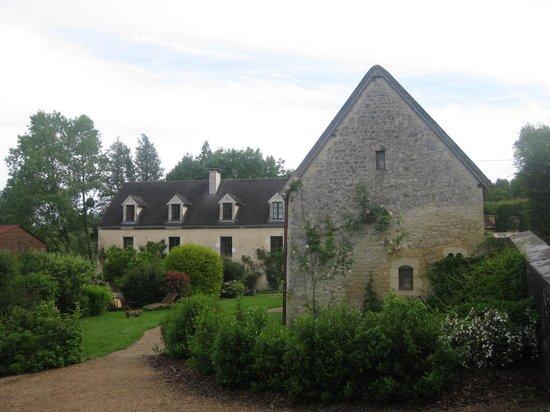 Le Moulin De Gemages: Le Moulin de Gémage - Photo 2