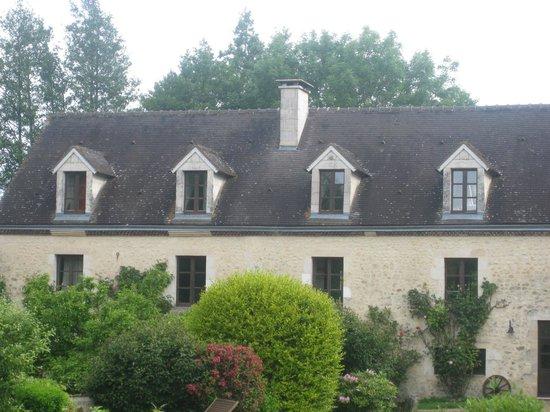 Le Moulin De Gemages: Le Moulin de Gémages - Photo 3
