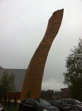 Klimcentrum Bjoeks