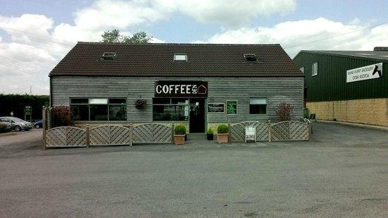 Coffee Den