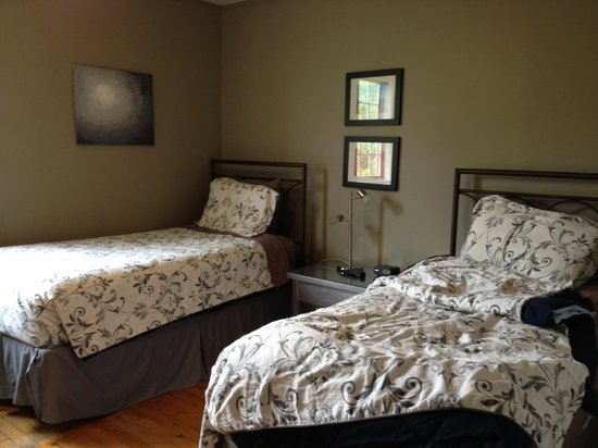 Avalon Bed & Breakfast: Ashwood