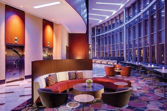 Six.One.Six Restaurant : Mixology Lounge