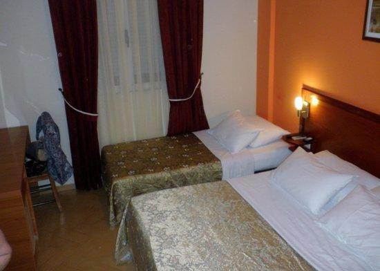 Hotel Nobel: Room (1)