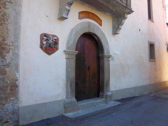 Perdifumo, Italia: Antica Residenza