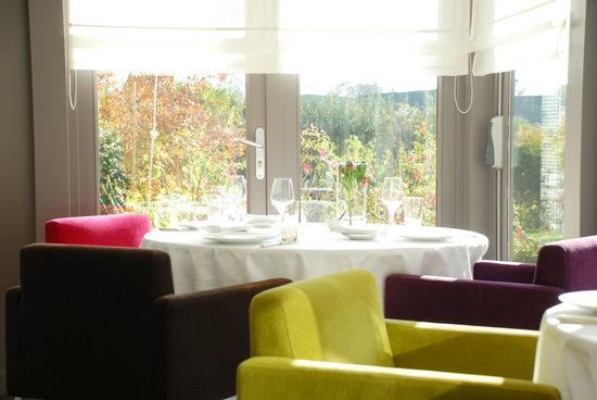 Saint-Gregoire, France: Salle de restaurant - Le Saison