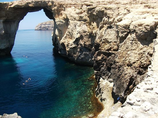 Azure Window