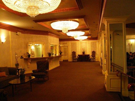 The Opal San Francisco: interni