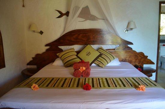 Colibri Guest House: Room