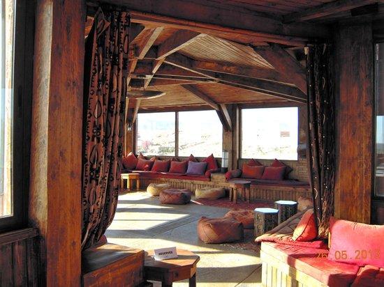 Hotel Xaluca Dades : Bar