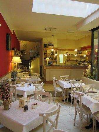 Caffetteria Il Cortiletto
