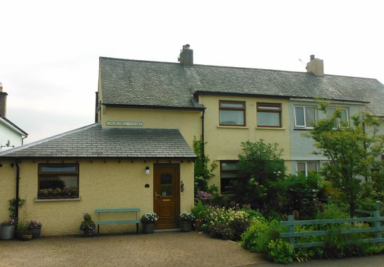 Lakeland Hills: B&B Accommodation for walkers by walkers