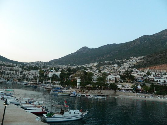 Samira Resort: Kalkan Harbor