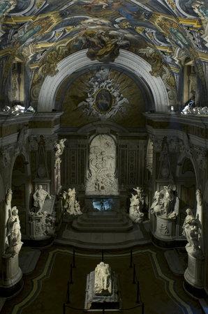 サンセヴェーロ礼拝堂