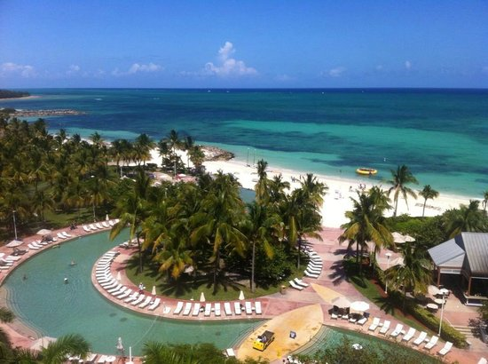 Daily Clouds Picture Of Grand Lucayan Bahamas Freeport Tripadvisor