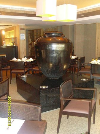 Sun & Sky Al Rigga Hotel: Chinese Restaurant
