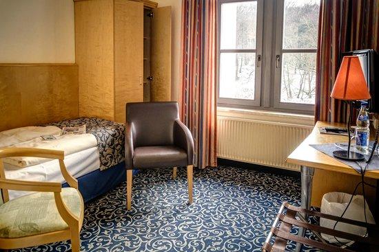 Hotel Asgard: Einzelzimmer