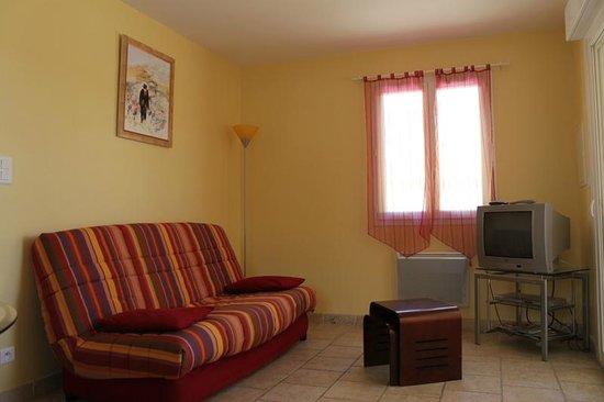 Chambre Vert Anis - Picture of Le Mas des Sagnes, Collias - TripAdvisor