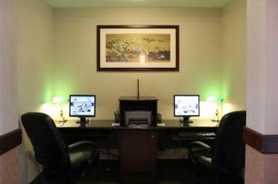 Welcominns : Business center
