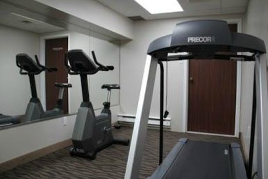 Welcominns : Gym