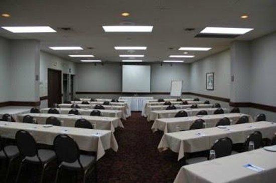 Welcominns : Meeting room