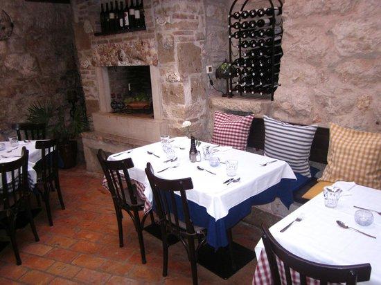 Residence Dream: Breakfast area @ 'hotel'